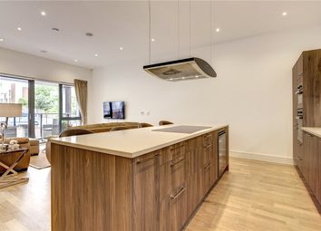 Thumbnail 3 bed flat to rent in Lexington Place, 765 Finchley Road, Swiss Cottage