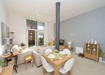 Thumbnail 1 bedroom flat for sale in Blackburn Road, Sharples, Bolton, Lancashire
