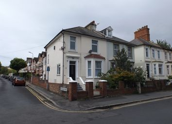 Thumbnail 1 bed flat to rent in Guildhall Street, Folkestone
