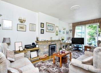 Thumbnail 3 bed semi-detached bungalow for sale in Hamilton Road, Cockfosters, Barnet