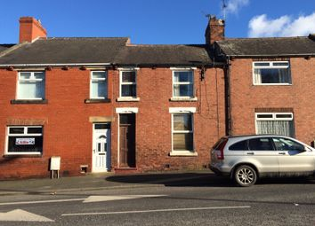 Thumbnail 3 bed terraced house to rent in Houghton Rd, Hetton