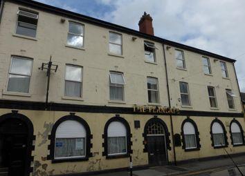 Thumbnail 1 bed flat to rent in Duffryn Street, Ferndale