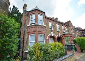 Thumbnail 3 bedroom flat for sale in Seymour Road, London