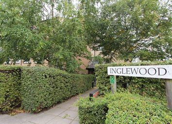 Thumbnail 1 bed property for sale in Inglewood, Swanley, Kent