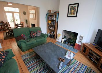 Thumbnail 3 bed terraced house to rent in Bushy Park, Totterdown, Bristol