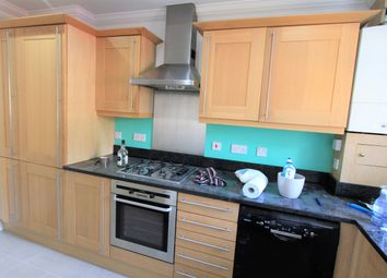Thumbnail 3 bed town house to rent in Marlborough Mews, London