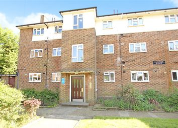 Thumbnail 1 bed flat for sale in Chorley Wood Crescent, St Pauls Cray, Kent