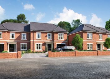 4 bed detached house for sale in St Georges Avenue, Weybridge KT13