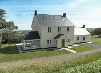 Thumbnail 4 bed farm for sale in Glogue