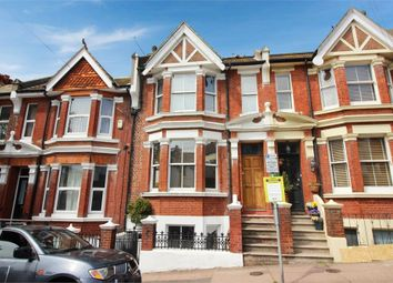 4 bed terraced house for sale in St James's Avenue, Brighton, East Sussex BN2