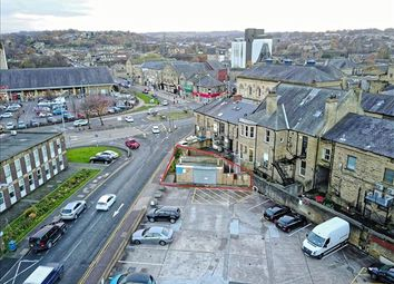 Thumbnail Restaurant/cafe to let in Proposed Development, Kiosk, King Street & Lawson Road, Brighouse