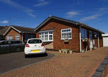 Thumbnail 2 bedroom detached bungalow for sale in Kedleston Drive, Ilkeston