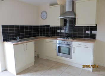Thumbnail 1 bed flat to rent in Chandlers Way, Sutton Manor