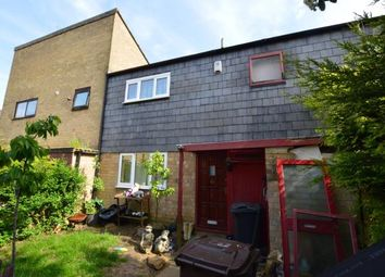Thumbnail 3 bed terraced house for sale in Campion Court, Bellinge, Northampton, Northamptonshire