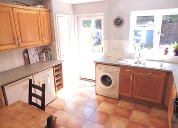 Thumbnail 2 bed property to rent in Albert Close, Haywards Heath