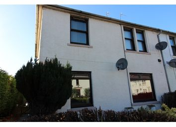 Thumbnail 1 bed flat to rent in Stoneybank Gardens, Musselburgh