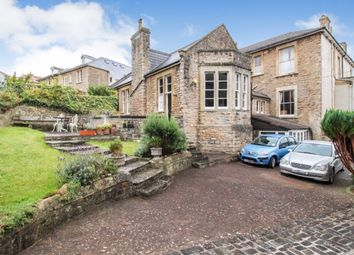 Thumbnail Semi-detached house for sale in Edgehill Road, Clevedon