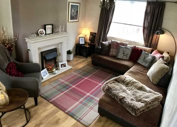 Thumbnail 2 bed property for sale in Holehouse Drive, Kilbirnie