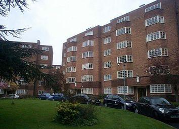 Thumbnail 2 bed flat to rent in Viceroy Close, Bristol Road, Edgbaston, Birmingham
