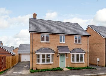 4 bed detached house for sale in March Road, Wimblington, March PE15