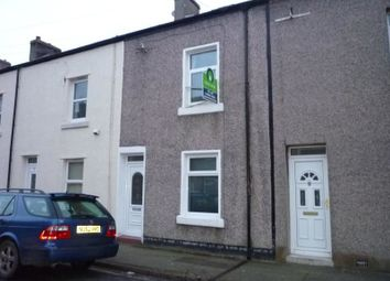 Thumbnail 3 bed property to rent in Penzance Street, Moor Row