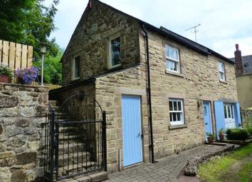 Thumbnail 2 bed property to rent in Horseshoe Cottage, Warmbrook, Wirksworth