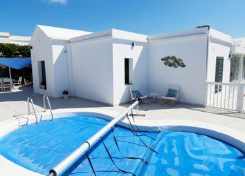 Thumbnail 4 bed property for sale in Playa Blanca, Lanzarote, Spain