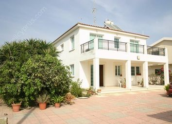 Thumbnail 4 bed detached house for sale in Kiti, Larnaca, Cyprus