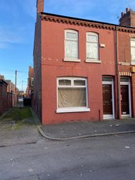 Thumbnail 3 bed terraced house to rent in Rosebury Street, Manchester