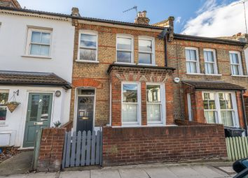 Thumbnail 3 bed terraced house for sale in Nightingale Lane, London