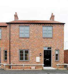 Thumbnail 3 bedroom semi-detached house to rent in Lady Smith Court, Selby