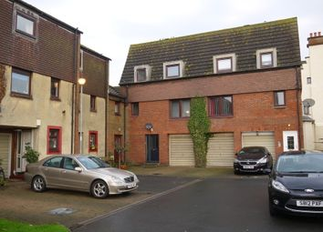 Thumbnail 2 bed town house for sale in Links Road, Prestwick