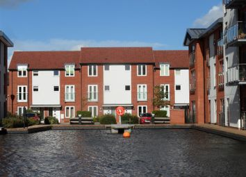 Thumbnail 3 bed town house for sale in Larch Way, Stourport-On-Severn