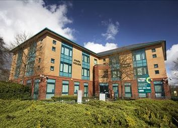 Thumbnail Office to let in Park House, Birmingham Great Park, Rubery, Birmingham, West Midlands