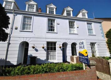 Thumbnail 5 bedroom terraced house for sale in Newport Road, Barnstaple