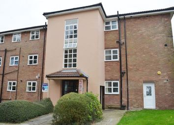 Thumbnail 1 bed flat for sale in Heatherfield, Bolton