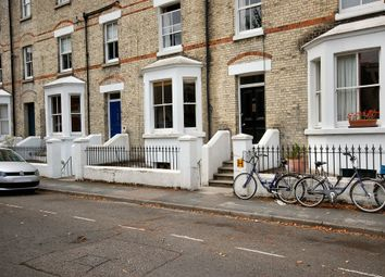 Thumbnail 1 bed flat to rent in Warkworth Terrace, Cambridge
