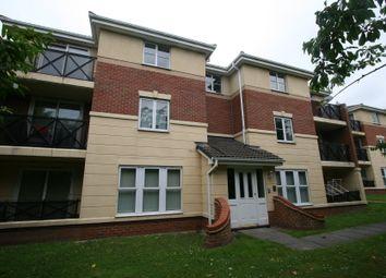 Thumbnail 2 bedroom flat for sale in Elbow Street, Cradley Heath