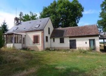 Thumbnail 4 bed property for sale in Cogners, Sarthe, France