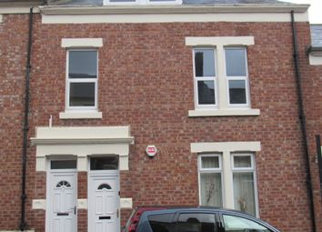 Thumbnail 6 bed maisonette to rent in Colston Street, Benwell