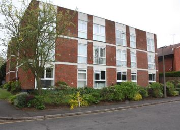 Thumbnail 2 bed flat to rent in Fosse Way, West Byfleet
