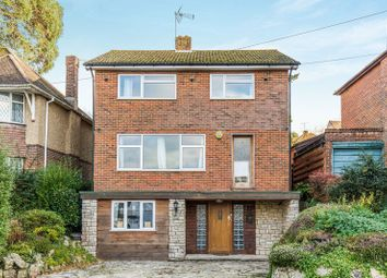3 bed detached house for sale in Saxholm Close, Southampton SO16