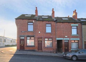 2 bed terraced house for sale in Coates Street, Sheffield, South Yorkshire S2