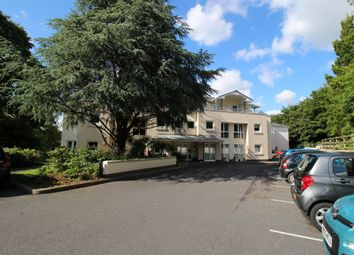Thumbnail 2 bed flat for sale in Hillside Court, Station Road, Plympton
