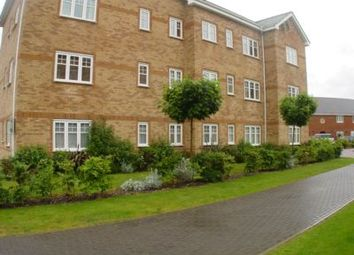 Thumbnail 1 bed flat to rent in Hoddinott Rd, Eastleigh