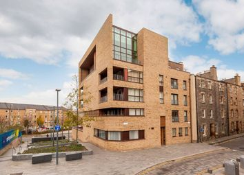 Thumbnail 1 bed flat for sale in 1/6, Mcewan Square, Fountainbridge