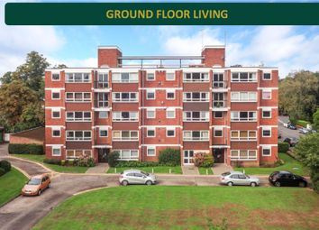 2 bed flat for sale in Knighton Court, Stoneygate, Leicester LE2