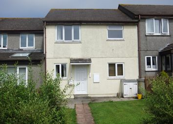 Thumbnail 3 bed terraced house for sale in Talveneth, Pendeen