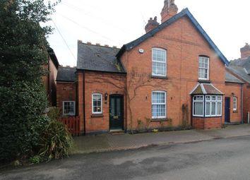 Thumbnail 2 bed semi-detached house for sale in Meadow Lane, Alvechurch, Birmingham