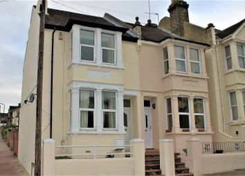 Thumbnail 3 bed end terrace house to rent in Cliffe Road, Rochester, Kent